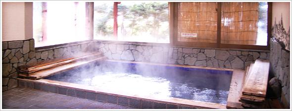 殿風呂(写真)