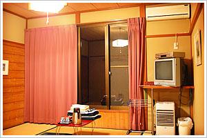 和室6畳(写真)