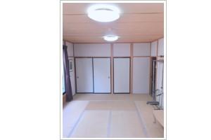 「竹の間」和室12畳(写真)